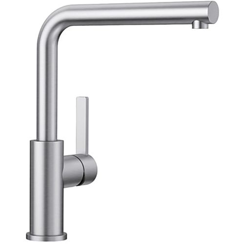 Blanco Lanora Stainless Steel Kitchen Tap